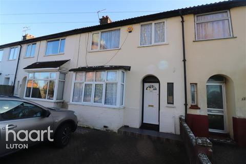 3 bedroom terraced house to rent - Hart Lane, Luton