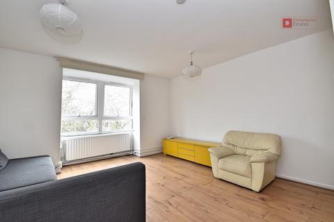 1 bedroom terraced house to rent - Crowfield House, 125 Highbury New Park, London, N5