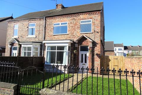 3 bedroom semi-detached house for sale - Birkley Road, Norton, Stockton-on-Tees, Durham, TS20 2hj