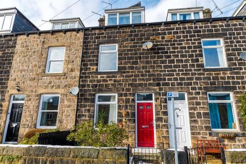 3 bedroom terraced house for sale - Prospect Terrace, Horsforth, LS18