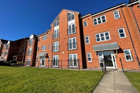 2 bedroom ground floor flat for sale - The Willows, Gateshead, Gateshead, NE10 8BW