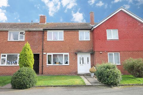 3 bedroom terraced house for sale - Richmond Close, Tamworth, B79 7QS