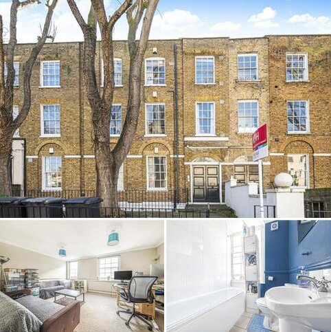 2 bedroom flat for sale - Clapham Road, Oval