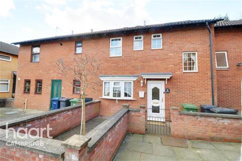 3 bedroom semi-detached house to rent - Tweedsmuir Court, Cambridge