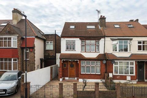 5 bedroom semi-detached house for sale - Bedford Terrace, Lyham Road, SW2