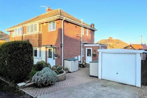 3 bedroom semi-detached house for sale - Meadow Lane, Darton, Barnsley, S75 5PF