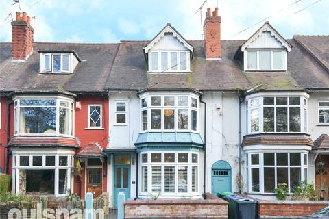 4 bedroom terraced house for sale - Barclay Road, Bearwood, B67