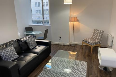 1 bedroom flat to rent - The Strand, City Centre, Liverpool, L2 0PP