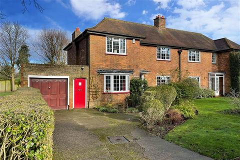 3 bedroom semi-detached house for sale - Northdown Road, Sutton, Surrey