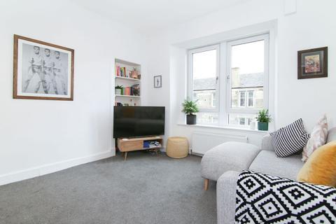 1 bedroom flat for sale - 11/14 Downfield Place, Edinburgh, EH11 2EJ.