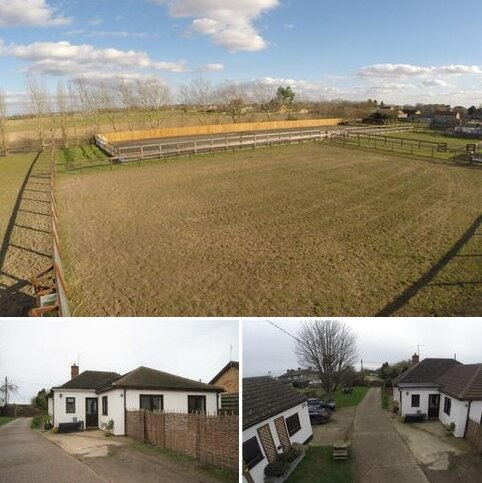 4 bedroom detached bungalow for sale - Westfield Paddocks, The Green, West Row, Bury St Edmunds IP28 8QH