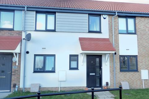 3 bedroom terraced house for sale - Plessey Walk, Laygate, South Shields, Tyne and Wear, NE33 5EP