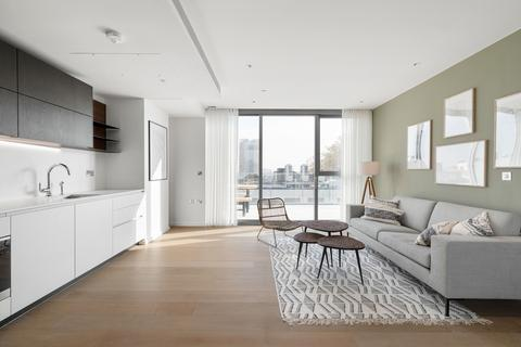 2 bedroom apartment for sale - Long & Waterson, Long Street, E2