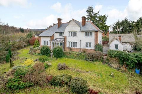 6 bedroom detached house for sale - Castle Road, Chirk, Wrexham, Clwyd