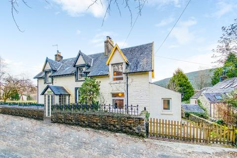 2 bedroom semi-detached house for sale - Tombuie School Road, Strachur, PA27 8DH