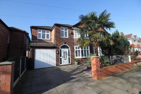 4 bedroom semi-detached house for sale - Exeter Road Davyhulme