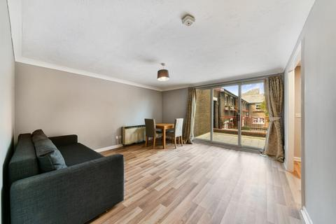 1 bedroom apartment to rent - Lockesfield Place, Isle of Dogs, London E14
