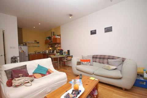 1 bedroom flat to rent - Chandlery House, 40 Gowers Walk, London, E1