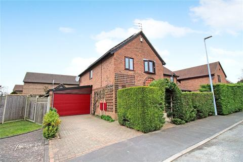 4 bedroom detached house for sale - St Margarets Drive, Sprowston, Norwich, Norfolk, NR7