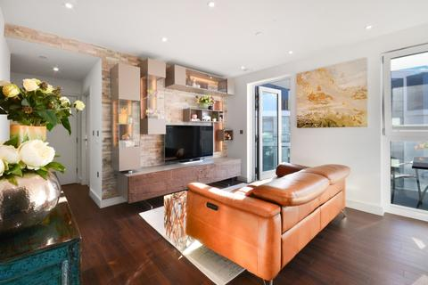 1 bedroom apartment for sale - Brent House, Wandsworth Road, London SW8