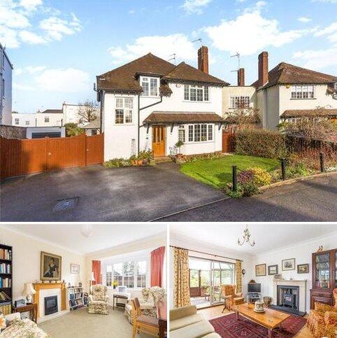 4 bedroom detached house for sale - Sydenham Villas Road, Cheltenham, Gloucestershire, GL52