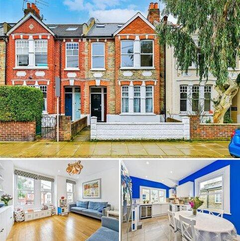 3 bedroom flat for sale - Oaklands Grove, London, W12