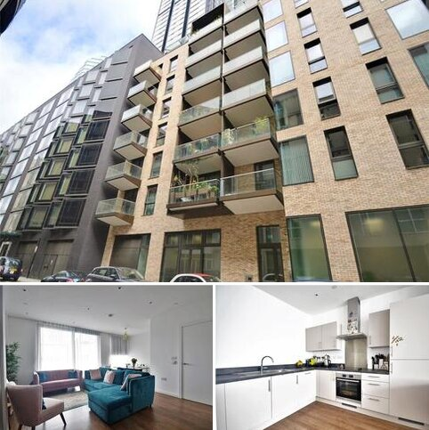 1 bedroom flat for sale - Macclesfield Road, London, EC1V