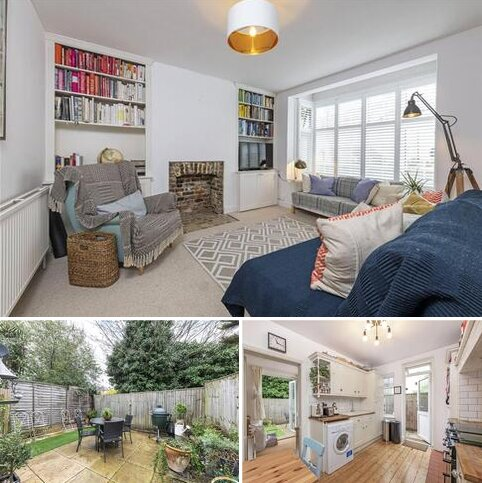 2 bedroom flat for sale - Edgeley Road, London, SW4