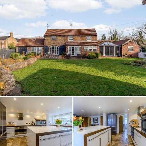 4 bedroom character property for sale - Smithy Cottage, West End, Swaton, Sleaford, Lincolnshire, NG34