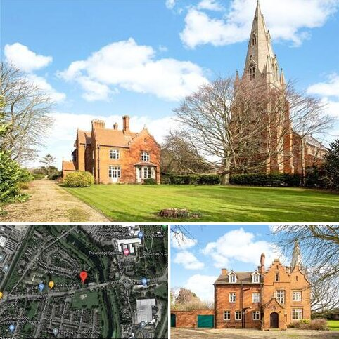 6 bedroom character property for sale - Holbeach Road, Spalding, Lincolnshire, PE11