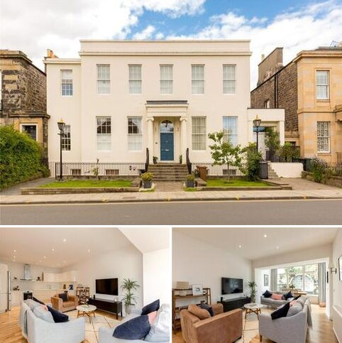 3 bedroom flat for sale - Inverleith Row, Inverleith, Edinburgh, EH3