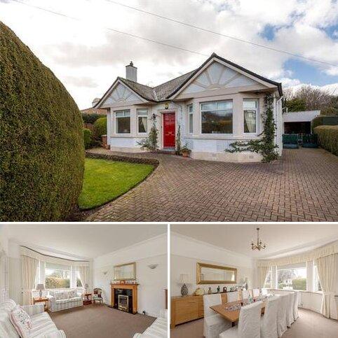 3 bedroom detached bungalow for sale - 14 Crarae Avenue, Ravelston, Edinburgh, EH4