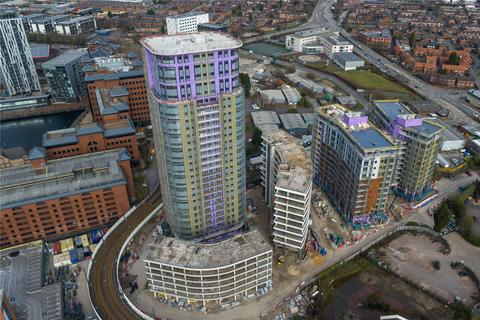 2 bedroom penthouse for sale - Northill Apartments, Fortis Quay, Salford, M50