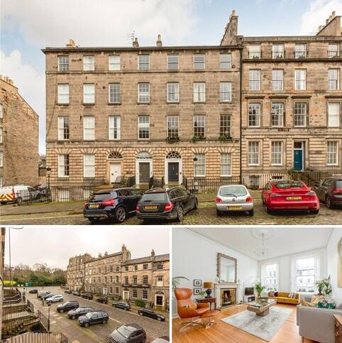 2 bedroom flat for sale - India Street, Edinburgh, EH3