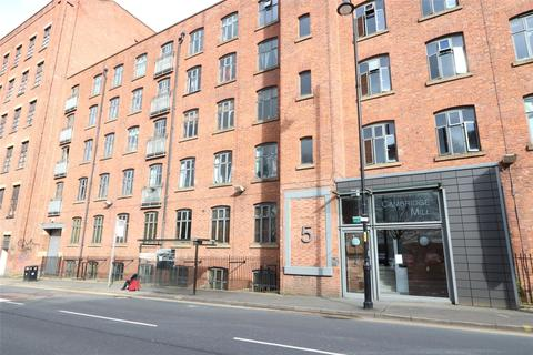 2 bedroom character property to rent - Cambridge Mill, 5 Cambridge Street, Manchester, M1