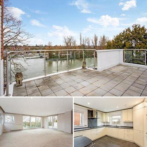 3 bedroom penthouse for sale - Riverine, Grosvenor Drive, Maidenhead, Berkshire, SL6