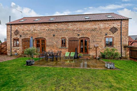 4 bedroom detached house for sale - The Granary, Anderson Way, Lea, Gainsborough, DN21