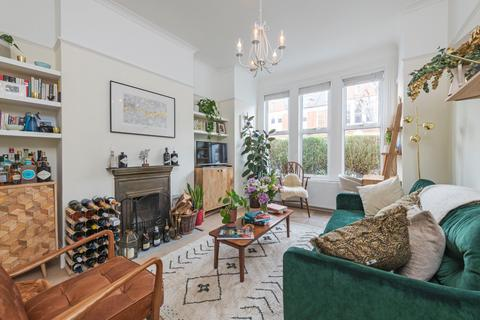 2 bedroom maisonette for sale - Yukon Road, London, SW12