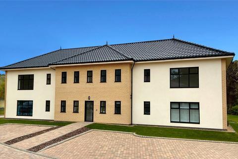 2 bedroom retirement property for sale - Larchwood House, Barclay Court Gardens, Cromer, Norfolk, NR27