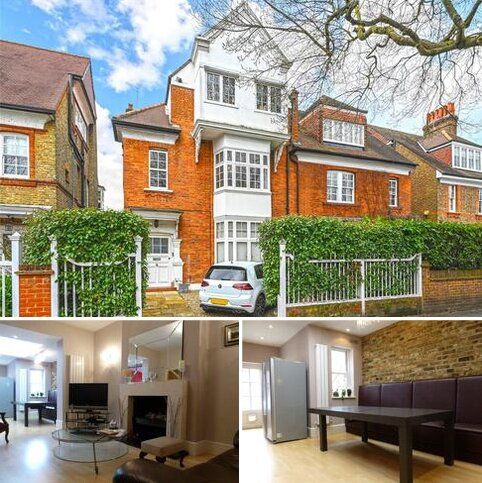 3 bedroom flat for sale - The Avenue, Bedford Park, Chiswick, W4