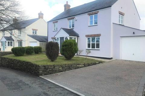 4 bedroom detached house for sale - The Maples, St Erme