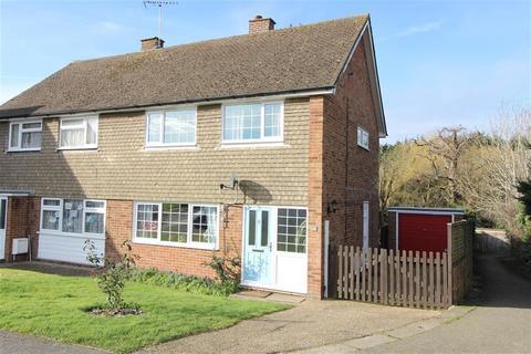 3 bedroom semi-detached house for sale - BIDDENDEN