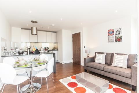 1 bedroom apartment to rent - Crawford Building, Whitechapel High Street, Aldgate E1