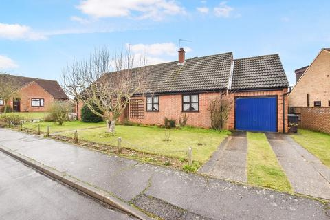 3 bedroom detached bungalow for sale - Heathlands Drive, Croxton