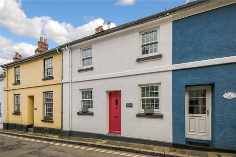 3 bedroom terraced house for sale - Beaumont Cottages, Fore Street, Aveton Gifford, Devon, TQ7