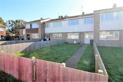 3 bedroom terraced house for sale - Aldeburgh Close, Clacton on Sea