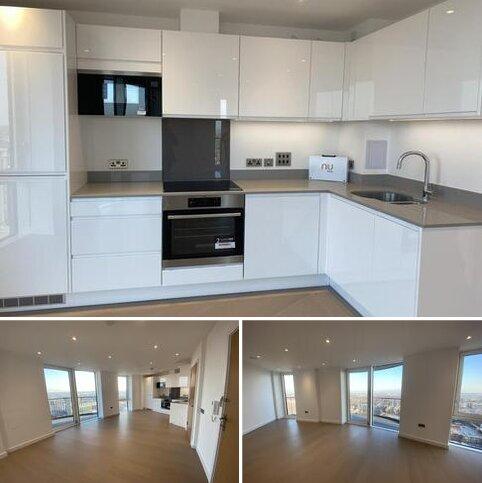 1 bedroom apartment to rent - 360 Cambridge Road, Barking IG11