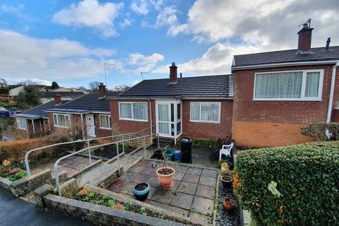 2 bedroom terraced bungalow for sale - Higher French Park, Newton Abbot