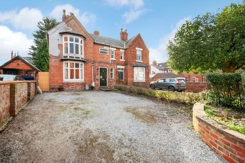 4 bedroom semi-detached house for sale - St. Catherines Road, Lincoln
