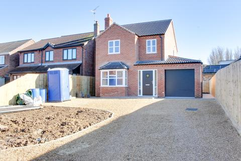 3 bedroom detached house for sale - Manor Drive, Terrington St. John